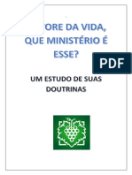 UM ESTUDO DE SUAS DOUTRINAS.pdf