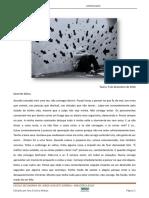 Psicologia - Ansiedade - Filipe Lourenço