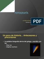 2 FOTOGRAFÍA - Diafragma - 2018