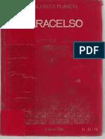 Paracelso - A Chave Da Alquimia.pdf