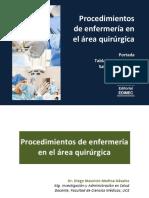PROCEDIMIENTOS DE ENFERMERIA EN EL AREA QUIRURGICA.pdf