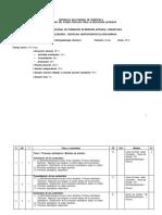 P1 Morfofisiopatología Humana I.