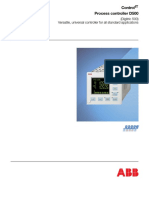 Digitric 500 ABB