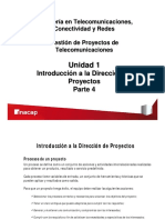 5taClase Gestion Proyec Tele Unidad 1