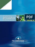 El Petróleo en El Ecuador La Nueva Era
