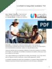 Uniradionoticias.com-Urge Receta Para Combatir La Inseguridad Ciudadana Flor Ayala