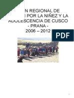 Plan Regional Cusco[1] Unlocked