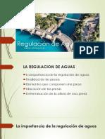 3 Regulacion de Aguas