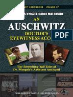 Auschwitz - Doctor's Eyewitness Account