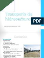 2.Transporte de Hidrocarburos