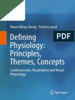 2018 Cardiovascular Physiology