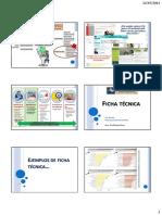 Ficha Técnica IDM