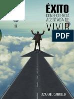 Carrillo Azarael - Exito - Consecuencia Acertada de Vivir