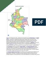 Departamentos de Colombia.docx