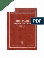 Diccionario Jurídico Mexicano.pdf