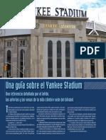 Stadium Guide Spanish