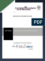 Manual de Uso Portal