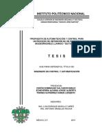 TESIS Proceso de Obtencion de Quitosano