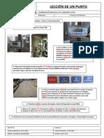 LECCION 11- Calibración Bascula de Camiones N°10