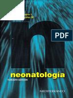 Neonatologia Tapia 3era Edicion