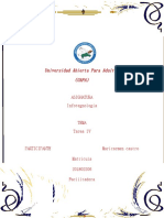 Reporte i Planificacion Maricarmen