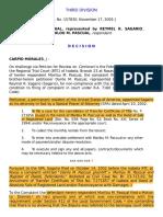 5. Pascual v. Pascual, G.R. No. 157830, [November 17, 2005], 511 PHIL 700-707)