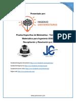 Solución Prueba Específica de Matemática - Temario 37.pdf