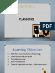 Chap. 2 - Planning