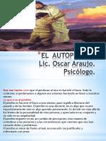 El Autoperdon
