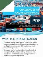 Container Ization