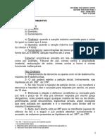 12402510.04.17 - Processo Penal- Extensivo Oab Sábado - Centro