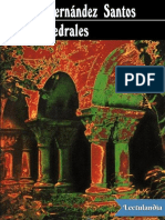 Las Catedrales - Jesus Fernandez Santos