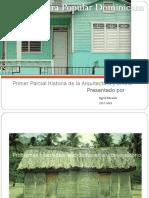 266724636 Arquitectura Popular Dominicana