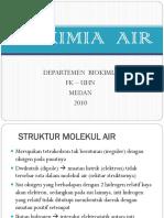 Biokimia Air