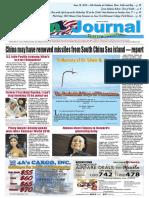 ASIAN JOURNAL June 8, 2018 edition