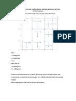 Ejemplo Aplicativo Del Diseño de Losa Nervada Mediante Método Computacional