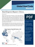 Exports China