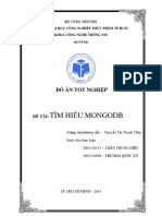 Baocao3-Tim Hieu Mongodb