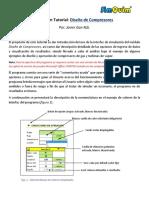 Tutorial Diseno de Compresores.pdf