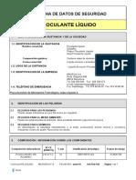 1 Floculante Liq