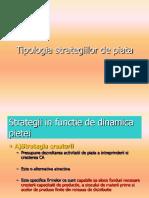 6 Strategia de Piata