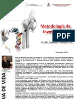 Metodología de Investigación Clase 1