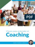 Claves Para Entender El Coaching