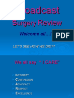 Bariatric Surgery Review