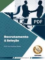 RECRUTAMENTO E SELEÇÃO PARA CONCURSO.pdf