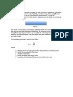 Assignment Mec 411 Deformation
