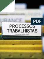5. Processos Trabalhistas (1)