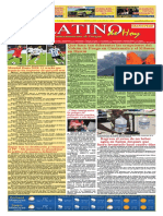 El Latino de Hoy Weekly Newspaper of Oregon | 6-06-2018