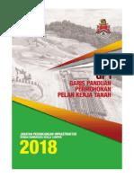 DBKL - Garis Panduan Permohonan Kerja Tanah 2018