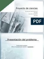 Proyecto Ciencias Variables